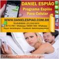 Aplicativo Para Rastrear Celular, APP Para Rastrear Celular, Daniel Espião