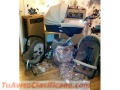 NEW Baby Stokke Xplory v4 3 in 1 Complete Package