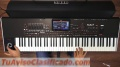Brand New Korg Pa4X Professional Keyboard